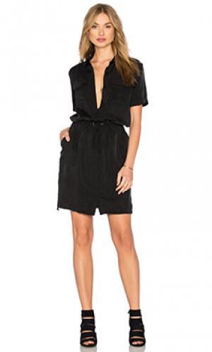 Платье lebombo Bailey 44. Цвет: черный