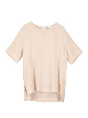 Блуза Nadine H. Цвет: бежевый