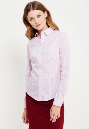 Рубашка Zarina. Цвет: розовый