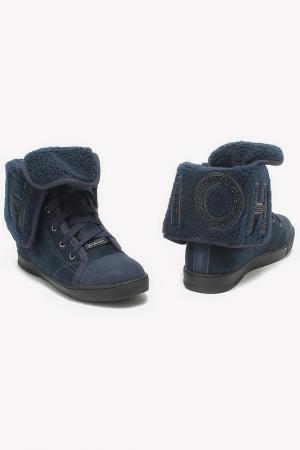 Ботинки SprinkSolo. Цвет: синий