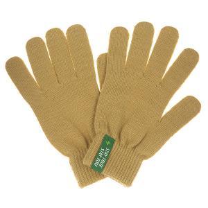 Перчатки  Touch Glove Beige TrueSpin. Цвет: бежевый