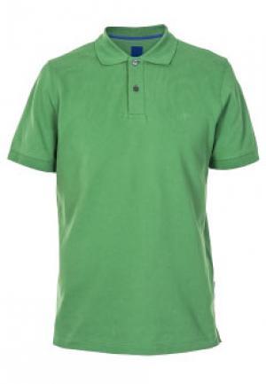 Поло JOOP. Цвет: зеленый