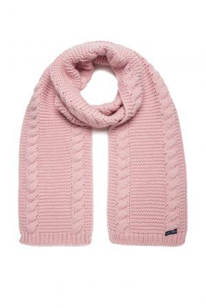 Шарф 170688 Saint James. Цвет: розовый