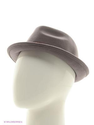 Шляпа Totti. Цвет: темно-серый