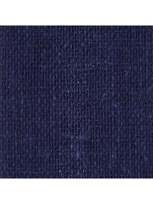 Лен.декоративная ткань. синий 48х48 см Альт. Цвет: синий