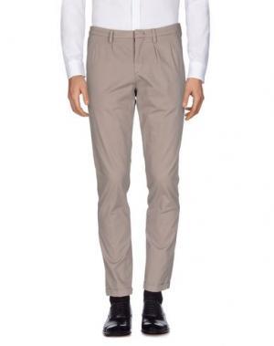 Повседневные брюки SAN FRANCISCO '976. Цвет: голубиный серый
