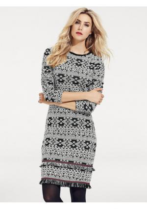 Платье B.C. BEST CONNECTIONS. Цвет: серо-коричневый