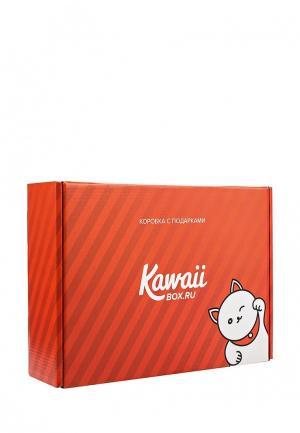 Набор Kawaii Factory. Цвет: разноцветный