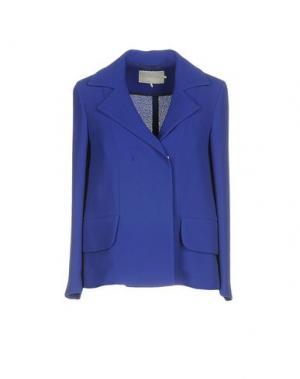 Пиджак L' AUTRE CHOSE. Цвет: ярко-синий