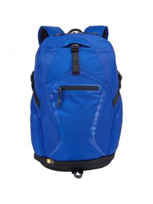 Рюкзак Case Logic Griffith Park для ноутбука. Цвет: лазурный