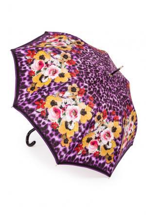 Зонт-трость 117330 Guy De Jean. Цвет: разноцветный