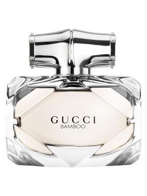 Gucci Bamboo Товар Туалетная вода 75 мл. Цвет: прозрачный