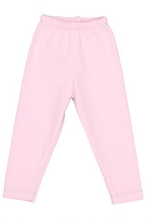 Штаны Minice. Цвет: розовый