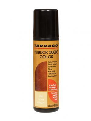 Краситель для замши и нубука, NUBUCK COLOR, флакон, 75мл. (36 светло-бежевый) Tarrago. Цвет: светло-бежевый