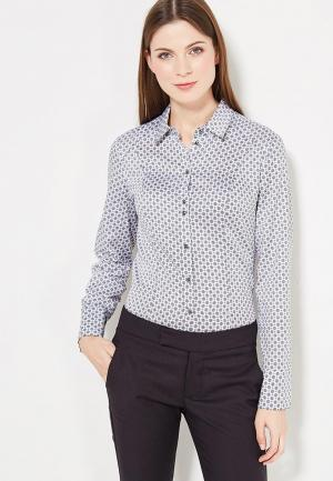 Рубашка Femme. Цвет: бежевый