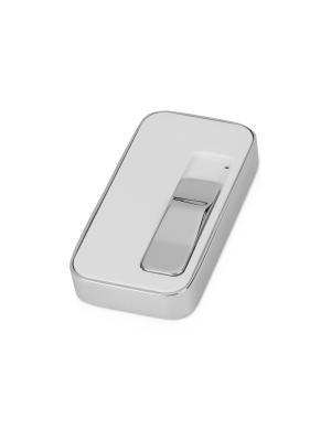 Зажигалка - USB флешка, 4 Гб Дерево Счастья. Цвет: белый