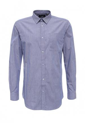 Рубашка Top Secret. Цвет: голубой