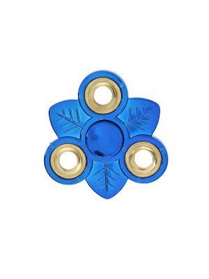 Спиннер Olere. Цвет: синий, золотистый