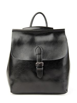 Рюкзак Best&Best. Цвет: черный