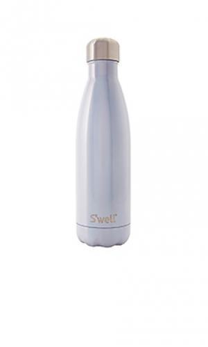 Бутылка для воды galaxy 17oz Swell S'well. Цвет: нейтральный
