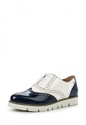 Ботинки Mariamare. Цвет: разноцветный