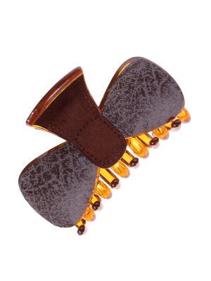 Краб Migura. Цвет: коричневый, серый