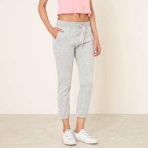 Брюки спортивные FREE SWEET PANTS. Цвет: серый