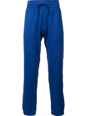 Спортивные брюки Sparring Futur. Цвет: синий