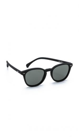Солнцезащитные очки Bandwagon Le Specs