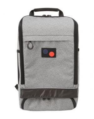 Рюкзаки и сумки на пояс PINQPONQ. Цвет: белый
