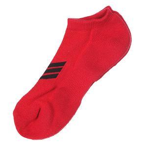 Носки низкие  No Show Red VOX. Цвет: красный