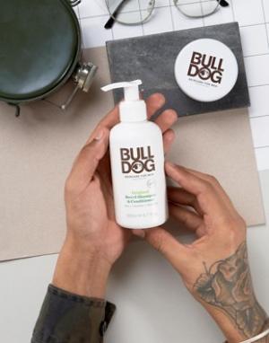 Bulldog Набор средств для ухода за бородой. Цвет: мульти