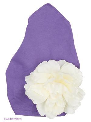 Косынка Jane Flo. Цвет: фиолетовый