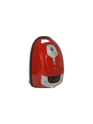 930773 Пылесос THOMAS SmartTouch Drive, 2000Вт, красный/черный. Цвет: красный