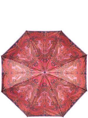 Зонт Eleganzza. Цвет: синий, розовый