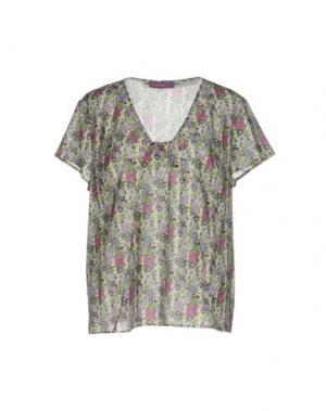 Блузка HOPE 1967. Цвет: фиолетовый