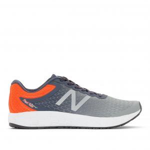 Кроссовки для бега MBORAGO3 NEW BALANCE. Цвет: серый/ оранжевый