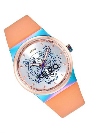 Watch Kenzo. Цвет: multicolor