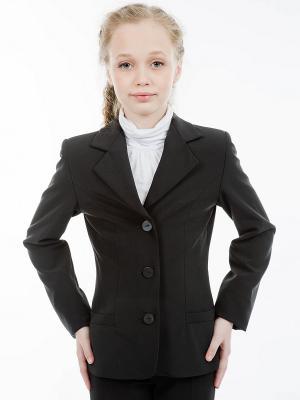 Пиджак Levall. Цвет: черный