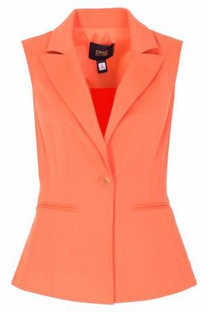 Жакет Class Cavalli. Цвет: оранжевый