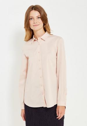 Рубашка Baon. Цвет: розовый