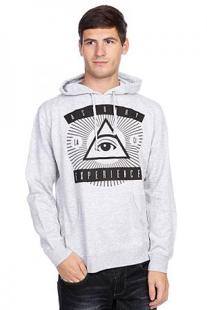 Кенгуру  Darkside Heather Grey Ashbury. Цвет: серый