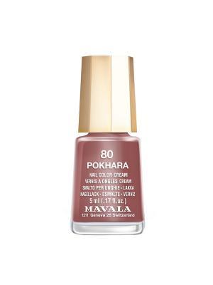 Mavala Лак для ногтей Pokhara, 5мл. Цвет: терракотовый