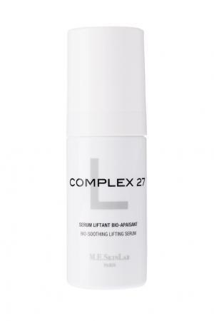 Био-успокаивающая лифтинг сыворотка Complex 27 L, 30 ml Cosmetics NO. Цвет: без цвета