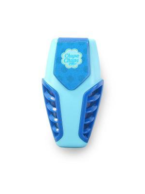 Ароматизатор воздуха  CHP303 Chupa Chups. Цвет: голубой