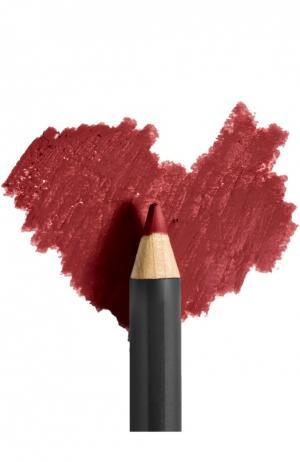 Карандаш для губ Горячий красный Crimson Lip Pencil jane iredale. Цвет: бесцветный