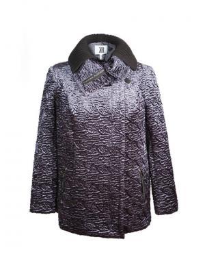 Куртка KR. Цвет: серый