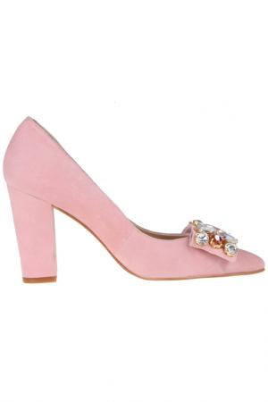 Shoes Sessa. Цвет: pink