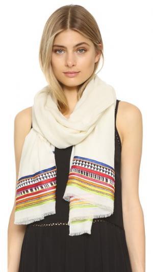 Квадратный шарф Blaziting Janavi