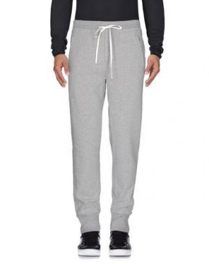 Повседневные брюки 3.1 PHILLIP LIM. Цвет: светло-серый